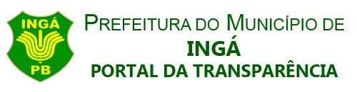 Portal da Transparência | Prefeitura Municipal de Ingá – PB